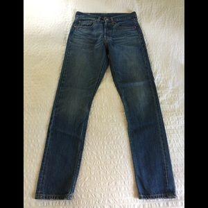 Levi's 501 S Skinny Jeans 👖